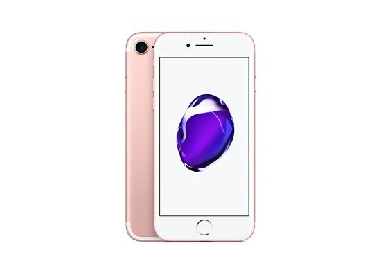 Apple iPhone 7, 128GB, roségold