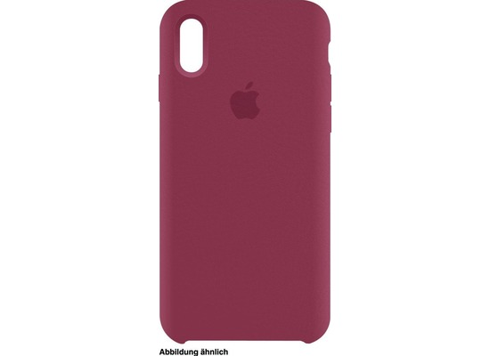 APPLE IPHONE X LEATHER CASE ROSA