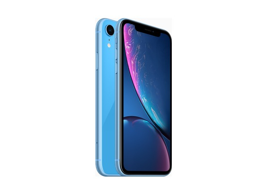 Apple iPhone XR, 256 GB, Blue