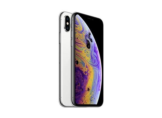 Apple iPhone XS, 256 GB, Silver