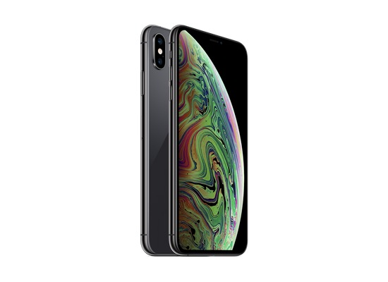 Apple iPhone XS Max, 512 GB, Space Grey