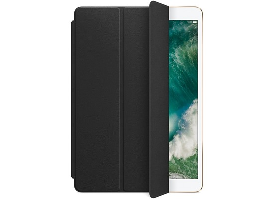 "Apple Leder Smart Cover iPad Pro 10,5\"" - schwarz"