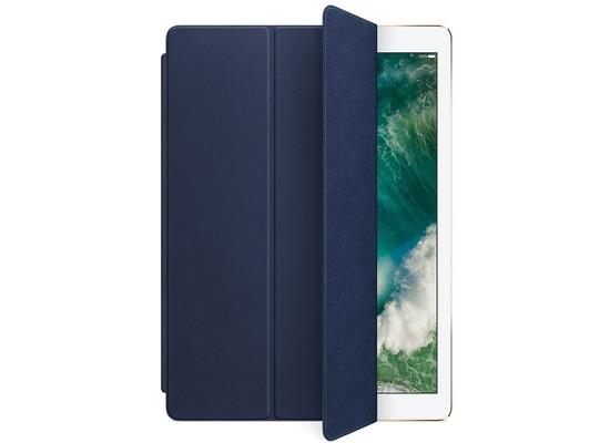 "Apple Leder Smart Cover iPad Pro 12,9\"" (1. und 2. Generation) - mitternachtsblau"