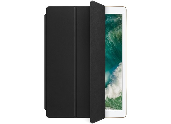 "Apple Leder Smart Cover iPad Pro 12,9"" (1. und 2. Generation) - schwarz"