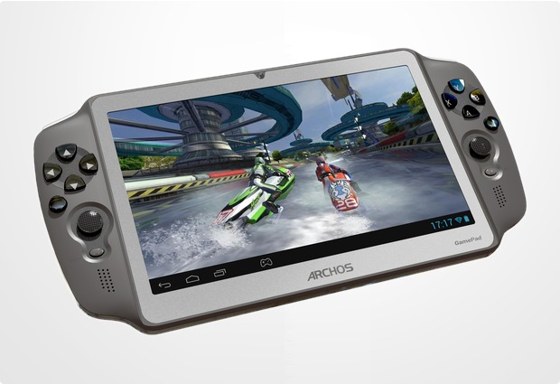 ARCHOS GamePad (WLAN)