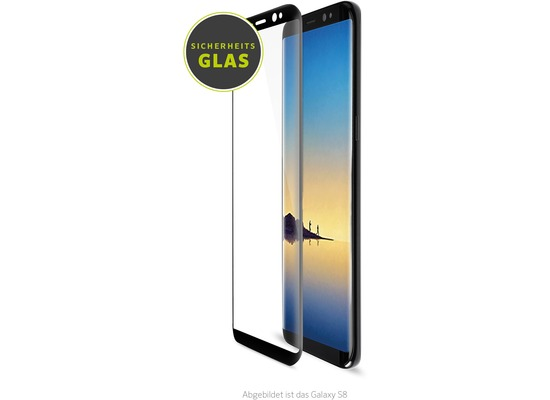 Artwizz CurvedDisplay for Galaxy Note 8 (Glass Protection)