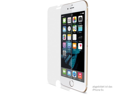 Artwizz SecondDisplay for iPhone 7 (Glass Protection)