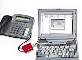 Swissvoice Eurit Office Tool (PC-Dialer III)