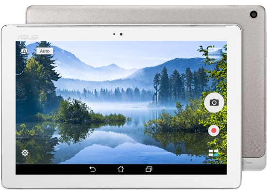 Asus ZenPad Z300C-11L058A (10,1\'\', 1,44 GHz, 16 GB, Android) aurora metallic