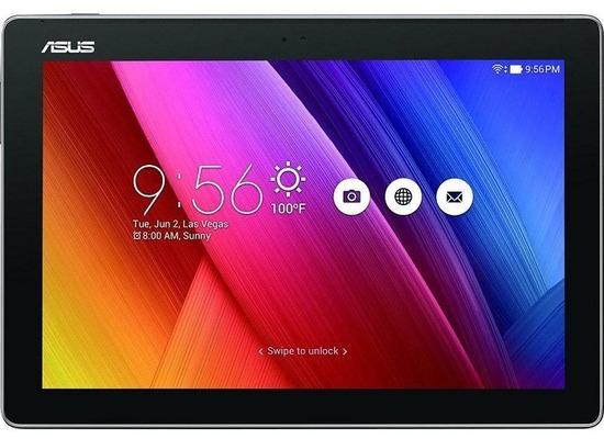 Asus ZenPad Z300C-1A067A (10,1\'\', 1,44 GHz, 16 GB, Android), schwarz