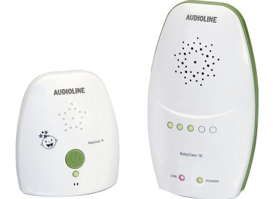 Audioline Watch & Care Baby Care 16