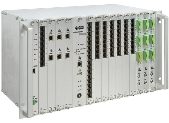 Auerswald COMmander® 6000RX