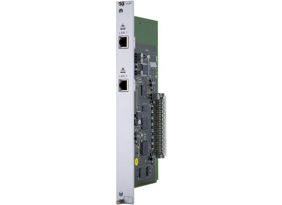 Auerswald COMmander 8/16 VoIP-R-Modul