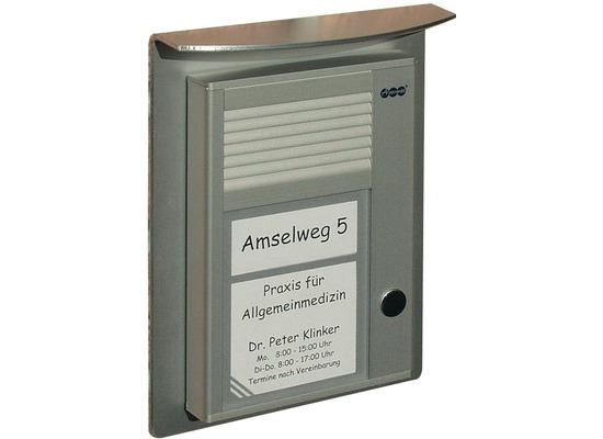 Auerswald Wetterschutzdach groß für TFS-Dialog 100/200-Serie