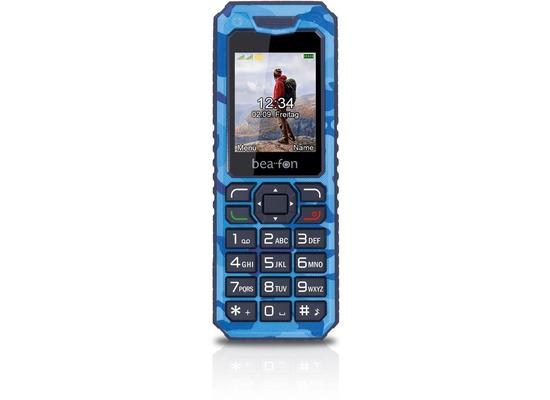 beafon AL250, blau