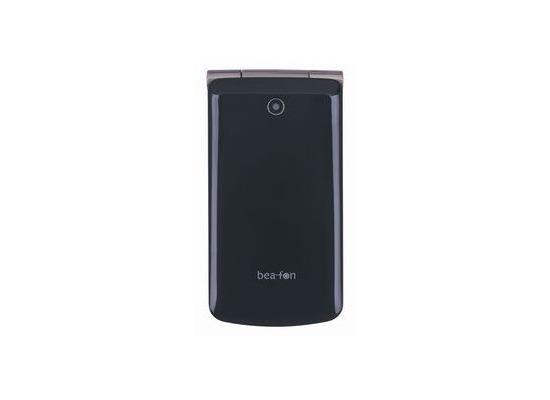 beafon C240, schwarz