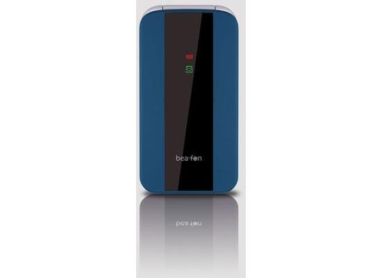 beafon C260, blau