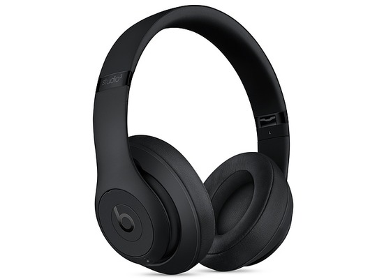 Beats by dr. dre Studio3 Wireless OverEar-Kopfhörer, mattschwarz