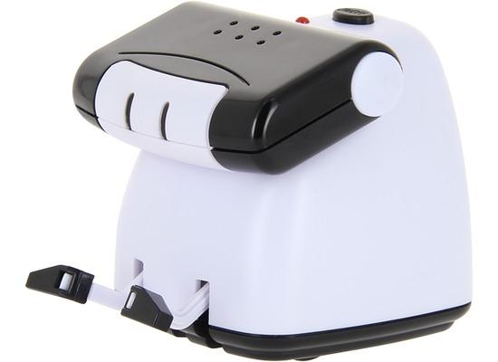 Beewi Bluetooth Mini Robot KickBee (Android/iOS), rot