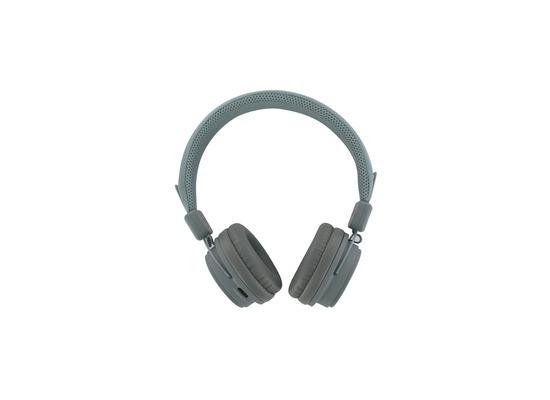 Beewi Bluetooth Stereo Headset GroundBee, grau