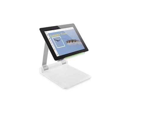"Belkin Uni Portable Tablet Stage (Präsenter) für Tablets bis 10\"""