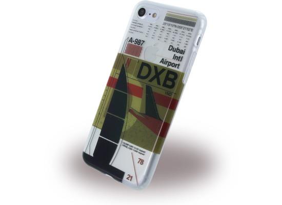 Benjamins SilikonCover - Apple iPhone 7 / 8 - Airport DXB Dubai
