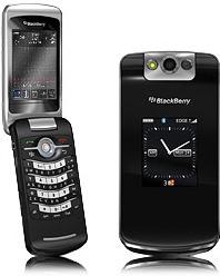 Blackberry Pearl Flip 8220 T-Mobile