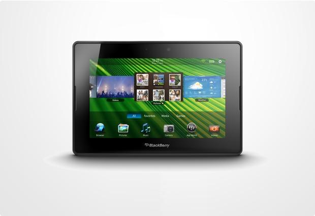 Blackberry PlayBook 16GB (WLAN)