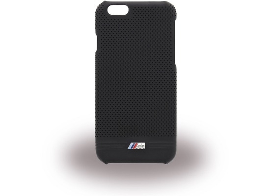 bmw m adrenaline perforated leather hard cover case. Black Bedroom Furniture Sets. Home Design Ideas