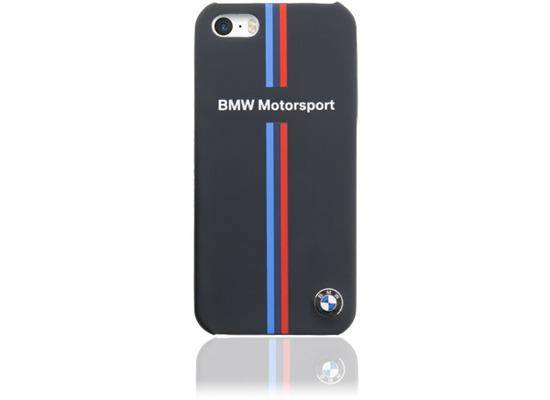 bmw faceplate f r apple iphone 5 5s se motorsport blue bei. Black Bedroom Furniture Sets. Home Design Ideas