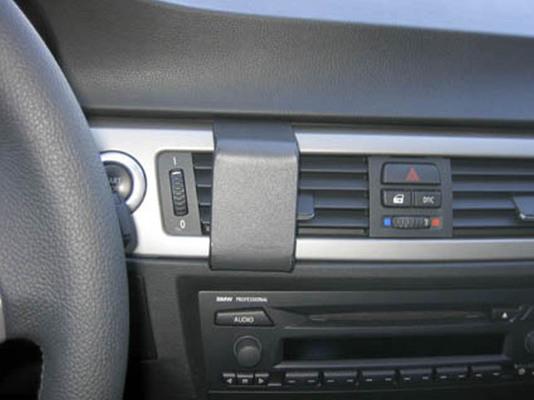 Brodit ProClip - BMW 316-330/E90/E91/E92/E93 Baujahr 2005-2012 (Montage mittig)