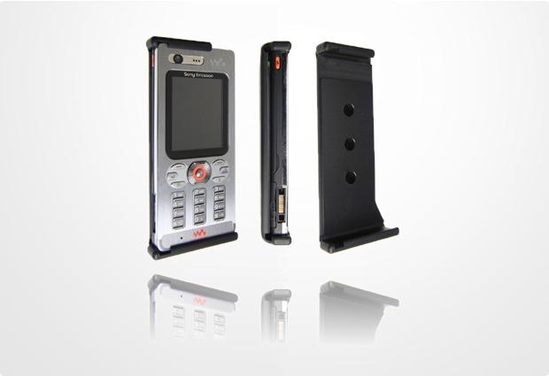 Brodit Handyhalter für SONY ERICSSON W880i