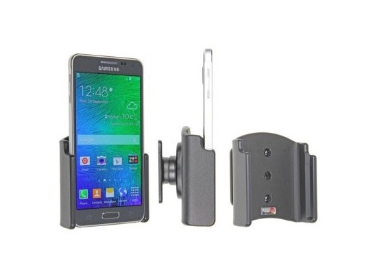 Brodit Samsung Galaxy Alpha KFZ-/Autohalterung