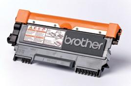 Brother Toner TN-2220 (ca. 2600 Seiten)