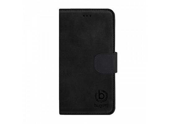 Bugatti BookCover Madrid für iPhone 6 Plus, schwarz