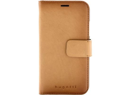 Bugatti Zurigo BURNISHED for iPhone XR cognac