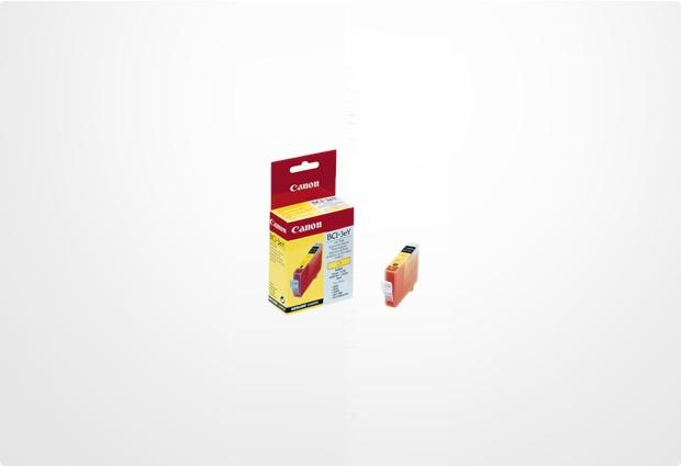 Canon BCI-3e Y Tintentank, yellow