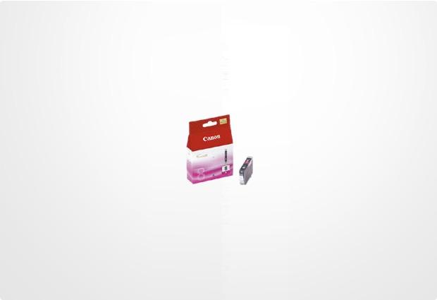 Canon CLI-8M Tintentank magenta für Pixma MP500/MP800/iP6600D