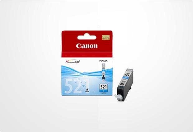 Canon Farbtintentank CLI-521C cyan