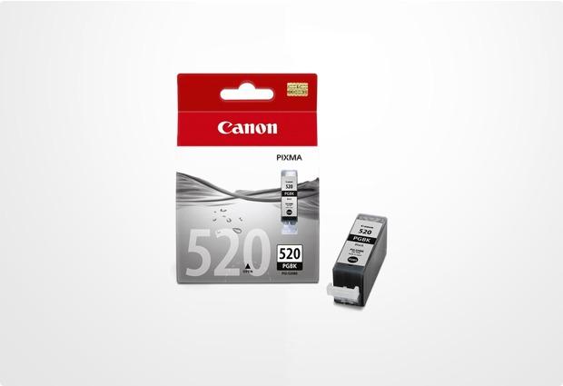 Canon Schwarztintentank PGI-520BK
