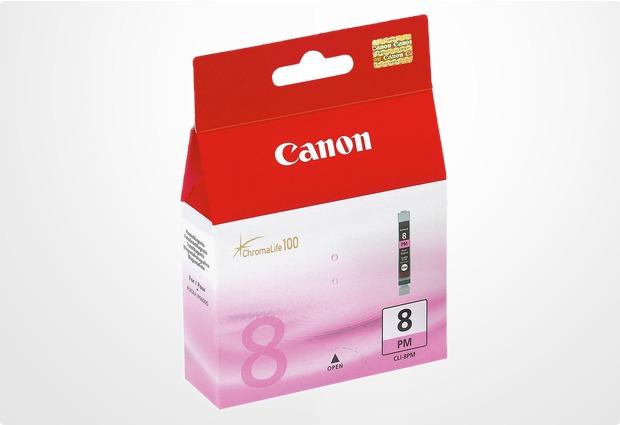 Canon Tintentank CLI-8PM, photo-magenta