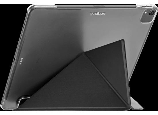 case-mate Multi-Stand Folio Case, Apple iPad 10,2 (2020 & 2019), schwarz, CM042838