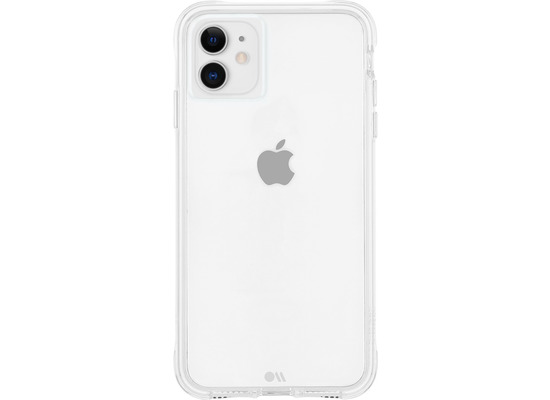 case-mate Tough Clear Case, Apple iPhone 11, transparent, CM039358