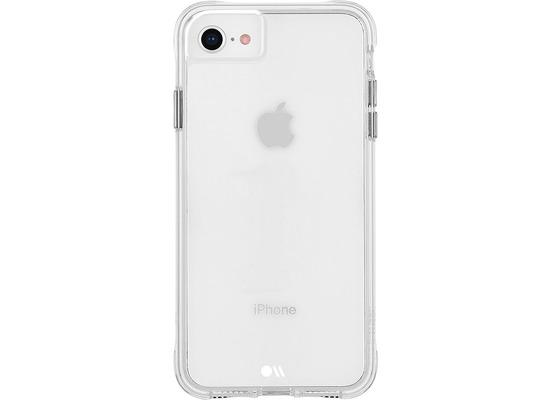 case-mate Tough Clear Case, Apple iPhone SE (2020)/8/7/6S/6, transparent, CM042586