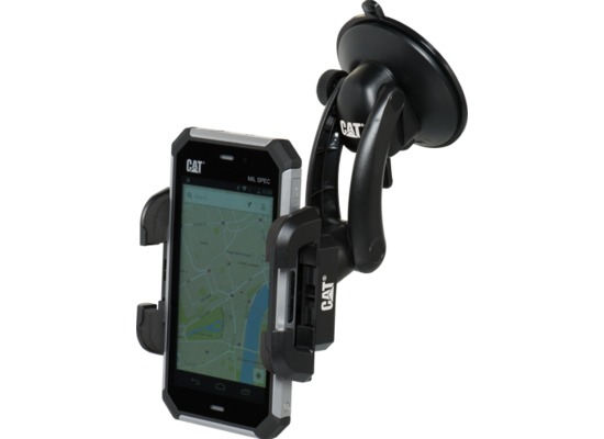 Caterpillar CAT Car Mount