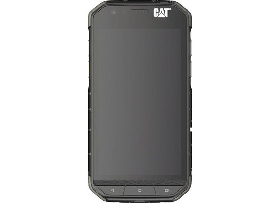 Caterpillar CAT S31, Dual-SIM