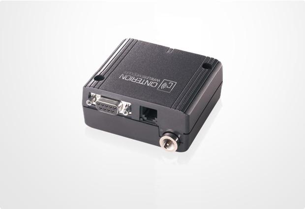 Cinterion MC52i Terminal (Dualband-GSM/GPRS-Modem)