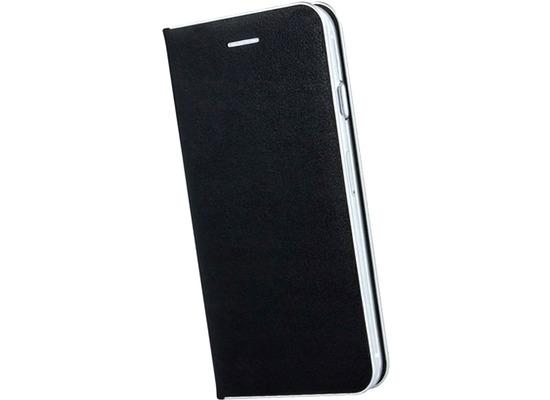 Cyoo Helm Premium Ledertasche Handyhülle Schutzhülle für Samsung G970F Galaxy S10e