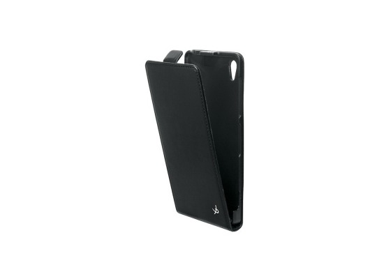Dolce Vita Flip Tasche/Hülle/Case - Sony Xperia Z3 Compact