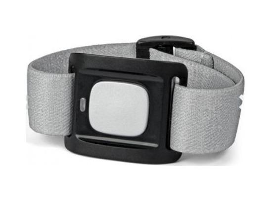 Doro 3500 Alarmtaster, silber-schwarz